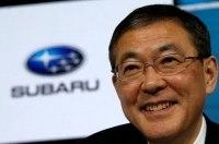 Subaru приобщится к коллективному выпуску электромобилей