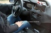 Появились первые снимки новой BMW 1-Series
