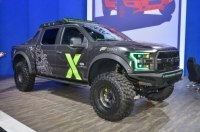 Ford F-150 Raptor Xbox One X Edition с SEMA появится в игре Forza Motorsport 7