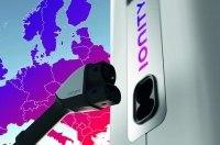 BMW, Daimler, VW и Ford создадут европейскую сеть электрозаправок