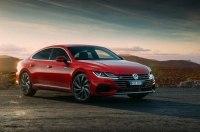 Volkswagen озвучил цены и комплектации новой модели Arteon