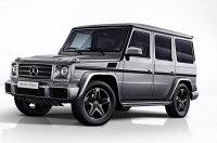 Особый «Гелендваген»: Mercedes представил внедорожник G-Class Limited Edition