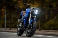 Новый электроцикл Evoke Urban Classic