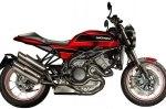 EICMA 2017: Мотоцикл Moto Morini Milano 2018, вдохновленный классическим Moto Morini 3 1/2