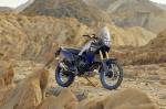 EICMA 2017: прототип Yamaha Tenere 700 World Raid