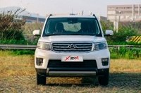 Китайский внедорожник в стиле Land Rover по цене Ланоса