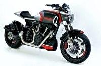 Киану Ривз и Гард Холлинджер представили новые мотоциклы бренда Arch Motorcycle