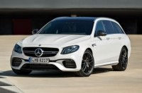 Универсал Mercedes-AMG E 63 S стал лучшим на Нюрбургринге