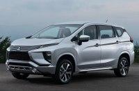 Новый компактвэн Mitsubishi Xpander вызвал ажиотаж на рынке
