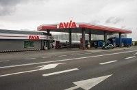 В Украине появятся европейские заправки Avia