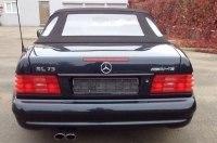 В Украине выставили на продажу редчайший суперкар 90-х