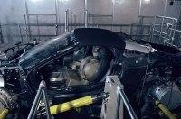 BMW показала сборку i8 без крыши