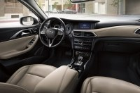 В автомобилях Infiniti обнаружены «подушки-убийцы»