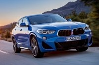 Кроссовер BMW X2 получит 300-сильную модификацию