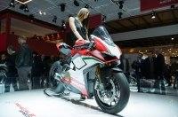 Супербайк Ducati Panigale V4 получил награду «Самый красивый мотоцикл»
