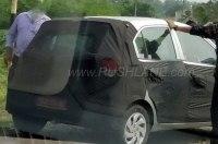 Hyundai тестирует новый «бюджетник»