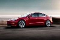 Tesla Model 3 стала более доступна обычным покупателям