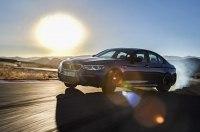 Компания BMW начала тесты гибридных M-моделей
