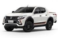 Пикап Mitsubishi Triton Athlete представлен официально