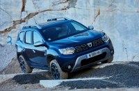 Новый Dacia Duster: производитель показал фото и назвал сроки поступления в продажу