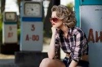 Трехлитровая банка бензина в Украине теперь стоит 100 гривен
