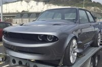 Акула на дороге: самый необычный тюнинг BMW 3 Series