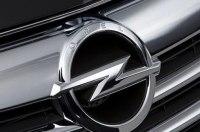 Новый компактный кроссовер Opel выехал на тесты