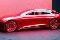 Kia превратит Cee'd нового поколения в кроссовер