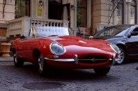 В Украине засняли самый красивый автомобиль всех времен