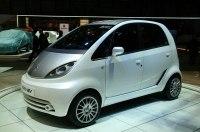 Самый доступный электромобиль оценили как Ланос