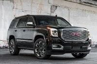 У «близнеца» Chevrolet Tahoe появилась эксклюзивная спецверсия