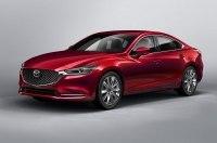 Больше премиума и турбомотор: представлена обновлённая Mazda6