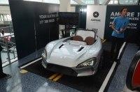 В США создали электрический спорткар по цене Ланоса