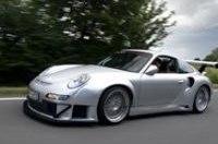 Edo сделали обновку для Porsche 997