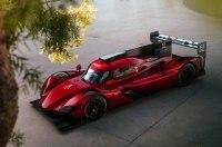 Mazda обновила спортпрототип для гонок на выносливость