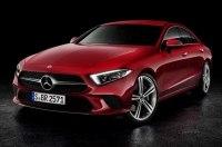 Гибридный Mercedes-AMG CLS 53 получит более 420 сил