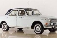 37-летнюю «Волгу» ГАЗ-24 в идеальном состоянии выставили на торги по демократичной цене