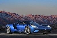 Ford решил засудить владельца суперкара GT за его перепродажу