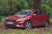 Новый Hyundai Verna пользуется бешеным спросом