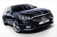 Седан KIA Cadenza получил новый бензиновый мотор