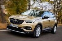 Opel Grandland X получил топовую версию и новый дизель