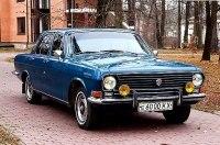 В Украине выставлен на продажу уникальный авто-раритет