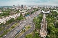 На Печерске построят новую транспортную развязку