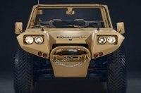 «Гепард» для Сильвестра Сталлоне и короля Марокко: что известно о первом внедорожнике Lamborghini