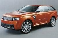 Land Rover выпустит роскошный 2-дверный внедорожник Range Rover