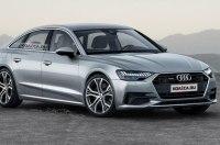 Новый Audi A6: первые изображения
