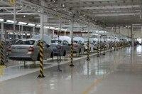 Автопроизводство в Украине продемонстрировало рекордный рост