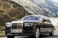 Рекламу Rolls-Royce запретили из-за нарушений ПДД