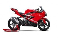 Представлен новый спортивный мотоцикл от TVS