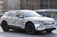 Электрический Audi E-Tron Quattro выехал на дороги общего пользования